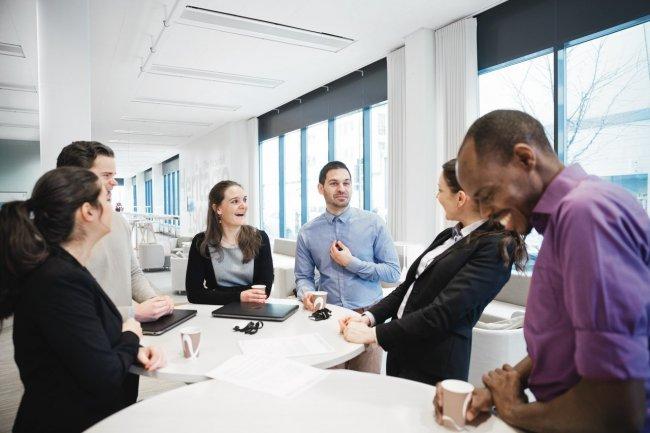Werken bij Vattenfall Sales Force als Trainer