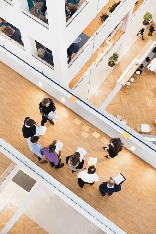 Werken bij Vattenfall Sales Force als Assistent Teamleider