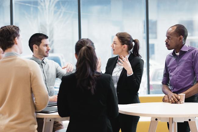 De 5 grootste misverstanden over werken in sales