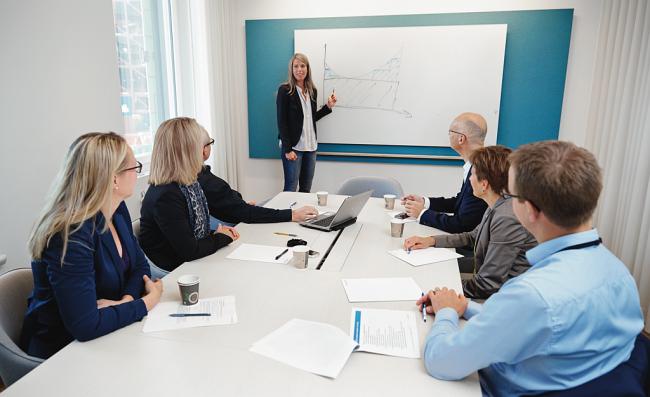 Werken bij Vattenfall Sales Force is doorgroeien